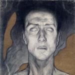 Giovanni Costetti - Autoritratto