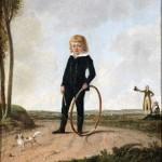Jacob Henri - Ritratto di Charles Gruy
