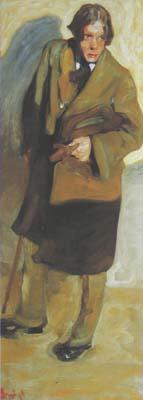 Alessandro Pomi - Ritratto di Giovanni Nei Pasinetti