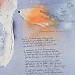 Giosetta Fioroni - Per Andrea Zanzotto