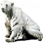 Guido Cacciapuoti - Orso polare bianco