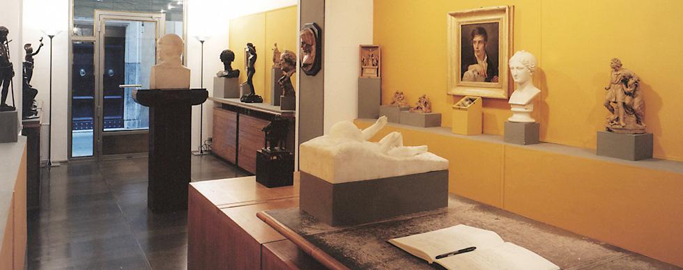 Galleria Carlo Virgilio & C.