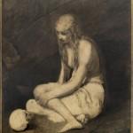 Natale Schiavoni: Maddalena penitente