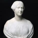Pietro Tenerani: busto Natalia Spada de Medici