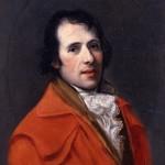 Luigia Giuli, Ritratto di Antonio Canova, 1793