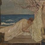 Giulio Bargellini: La primavera (una di Quattro Stagioni)