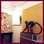 Episodi di scultura in Italia