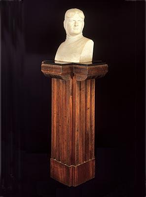 Giovanni Ciliberti - Busto di Bruno Mussolini