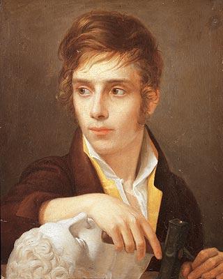 Giovanni Silvagni - Ritratto di Gaetano Menchetti
