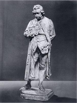 Giuseppe Grandi - Cesare Beccaria