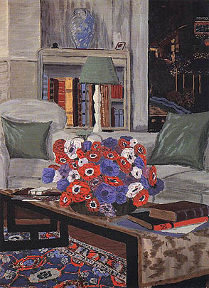 Lelia Caetani Howard - Interno