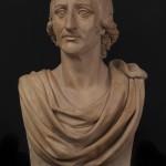 Giovanni Battista Comolli: Busto di Francesco Melzi d'Eril