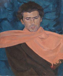 Roberto Melli: ritratto di sebastiano carta