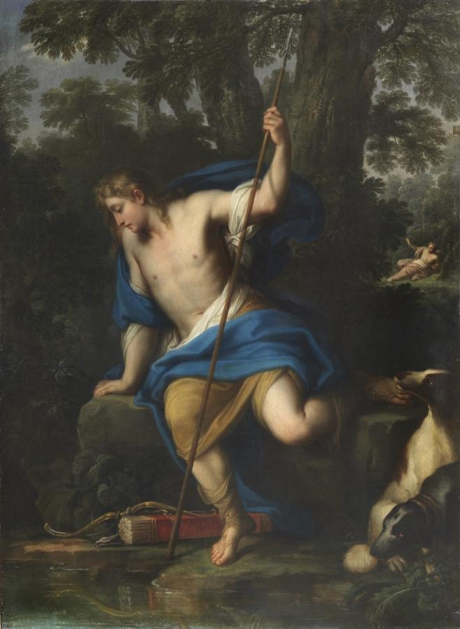 Costanzi narciso
