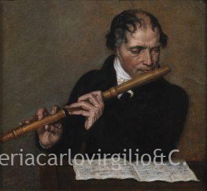 Gaetano Forte -flautista