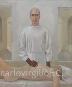 Trifoglio: chirurgo Pieri