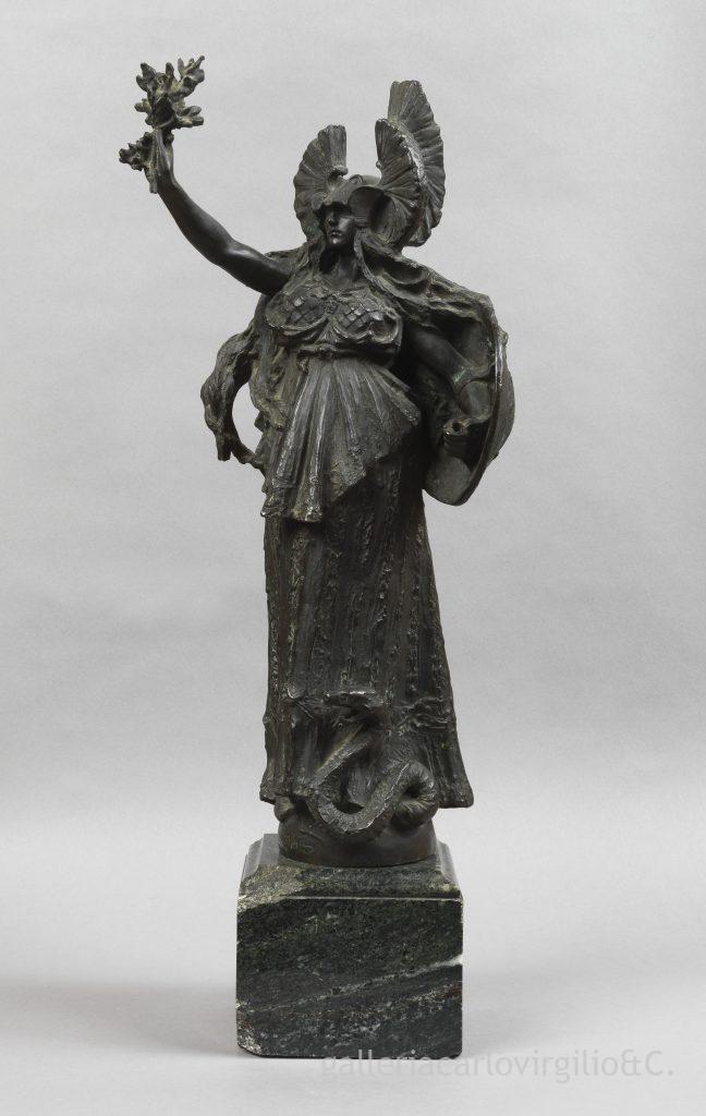 Calandra: Minerva