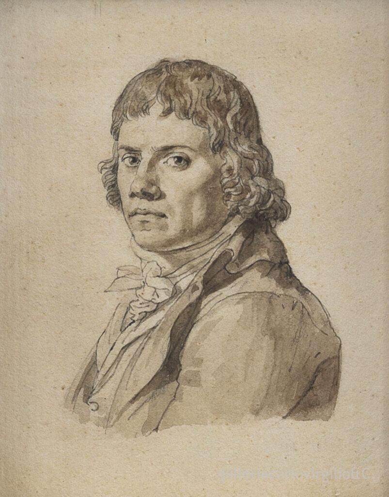 Ritratto Kosciuszko