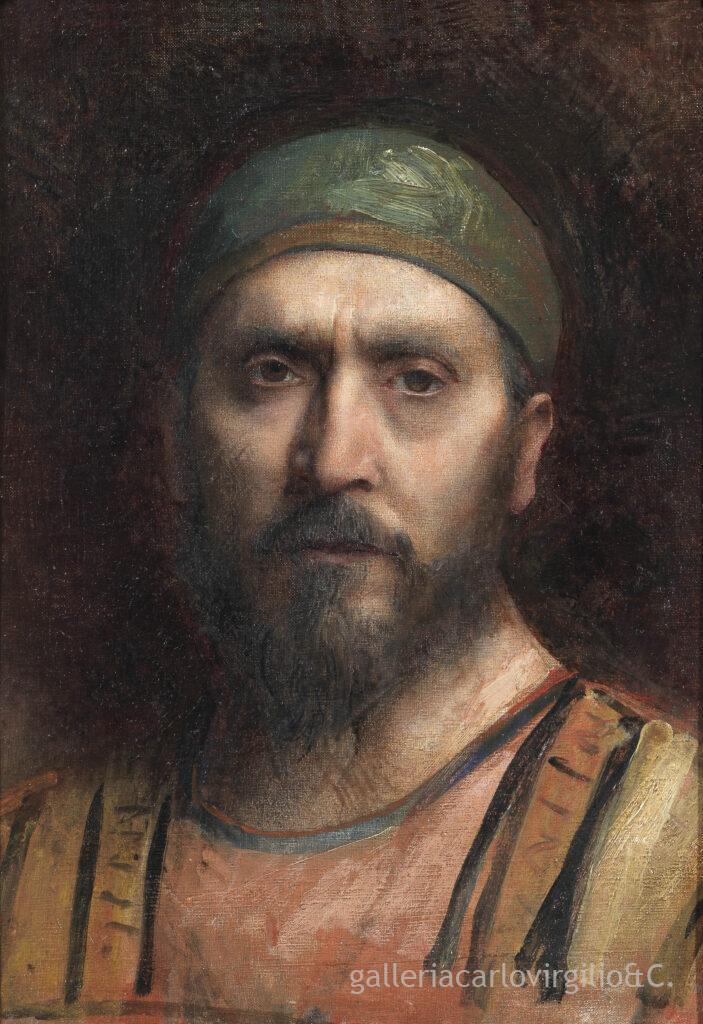 Syndon, ritratto