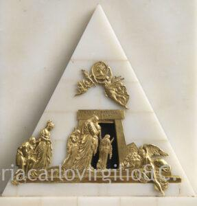 Belli: monumento Canova